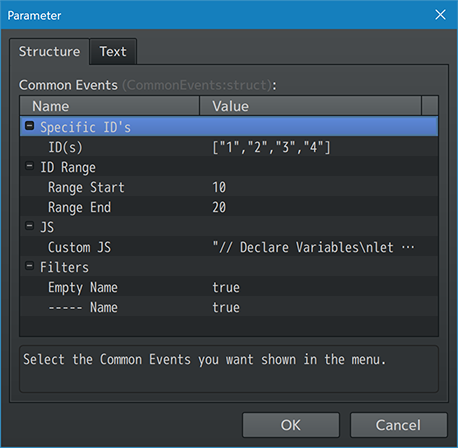 CommonEventMenu Command2.png