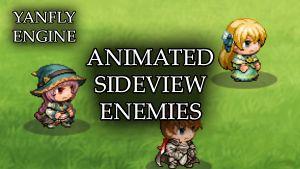 Animated Sideview Enemies (YEP) - Yanfly moe Wiki