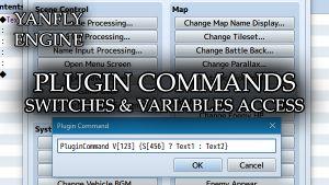 Category:Yanfly Engine Plugins - Yanfly moe Wiki